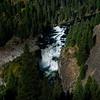 Lower Mesa Falls, Idaho.