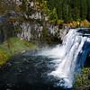 Upper Mesa Falls, Idaho.