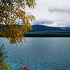 Lake McDonald, Glacier National Park.