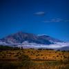 Mountain near Raton, New Mexico.