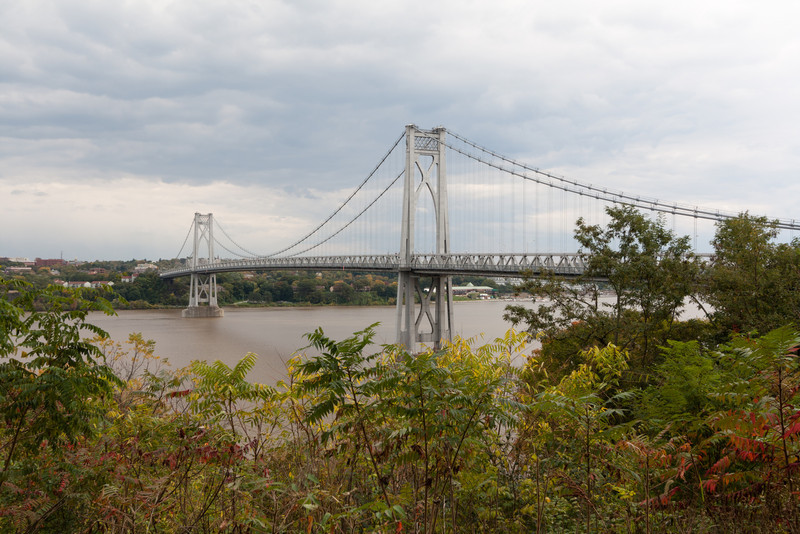 Franklin Delano Roosevelt Mid-Hudson Bridge