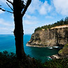 Cape Meares State Park, Oregon Coast.
