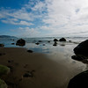 Arcadia Beach State Recreation Site, Oregon Coast.