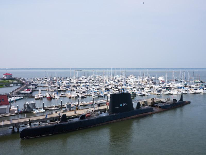 USS Clamagore