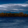 Columbia River, Richland, Washington.