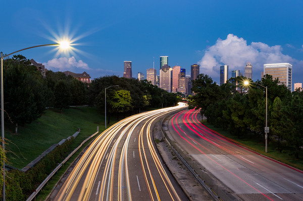 Pulse of the City || Houston, TX