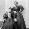 Mrs. Van Zant & Magdalina