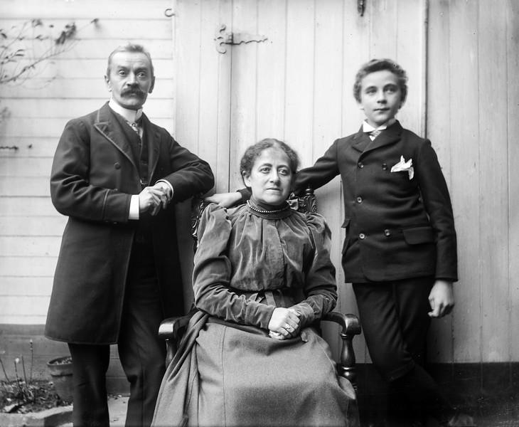 Reinbeck family