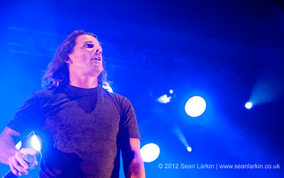 Ugly Kid Joe at Hard Rock Hell VI