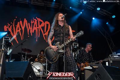 Wayward Sons