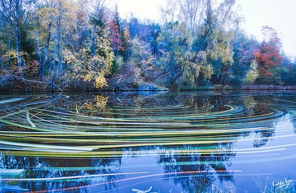 Autumn Currents