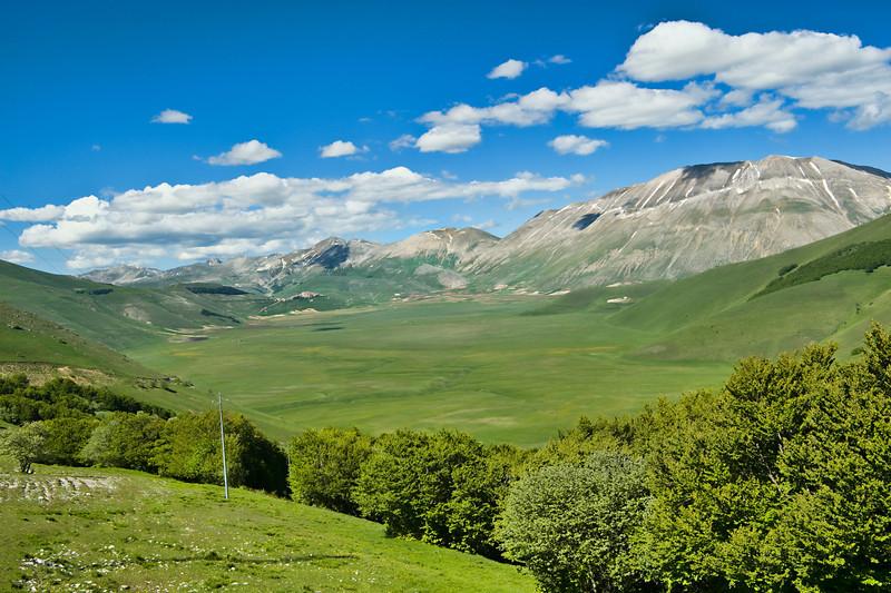 Mount Sibillini