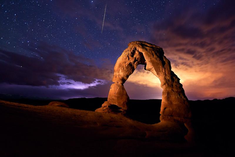 Lightning Arch