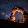 Portal to the Infinite