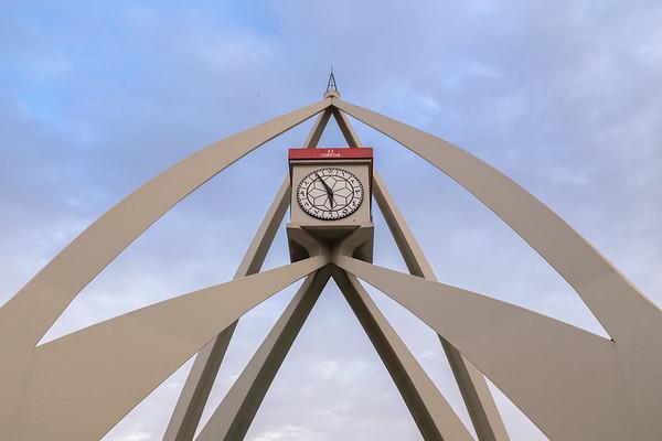 Deira Clocktower, Dubai