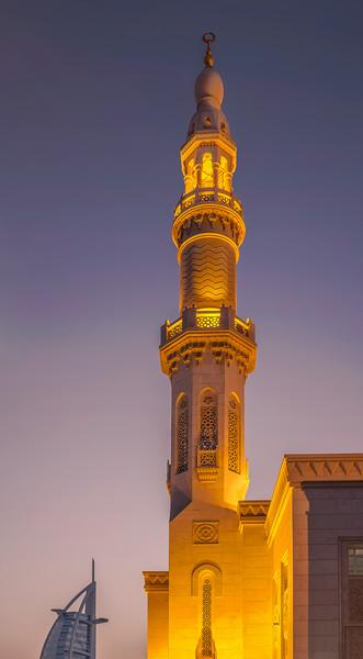 Dubai, melting pot of cultures