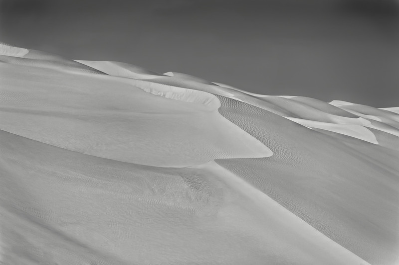 Great dunes of Liwa