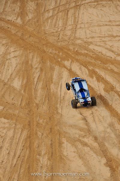 Moreeb dune racing
