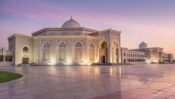 Sharjah University