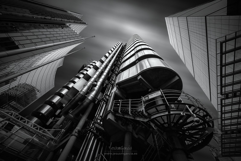 Lloyds 02 - London - United Kingdom