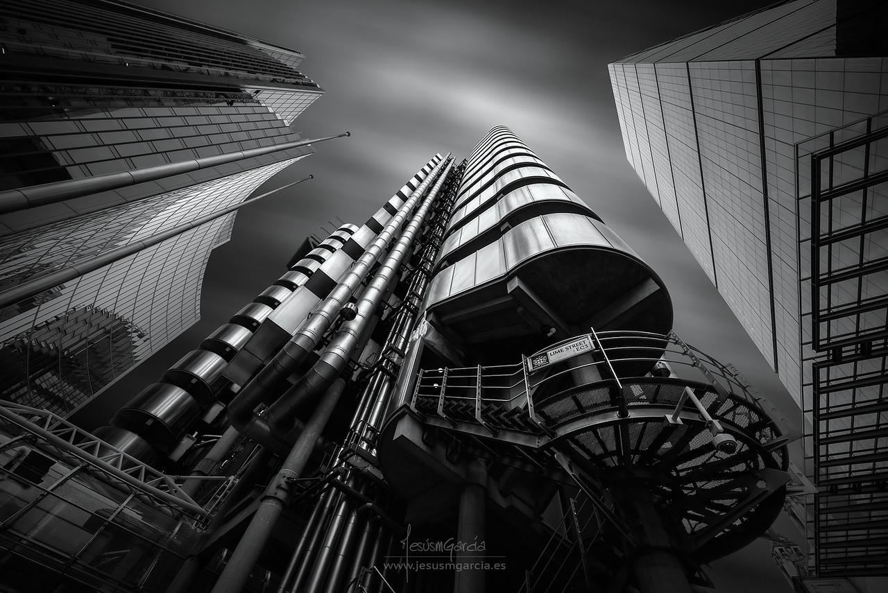 Lloyds 02 - London - United Kingdom