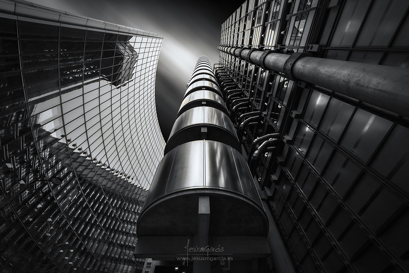 LLoyds 01 - London - United Kingdom