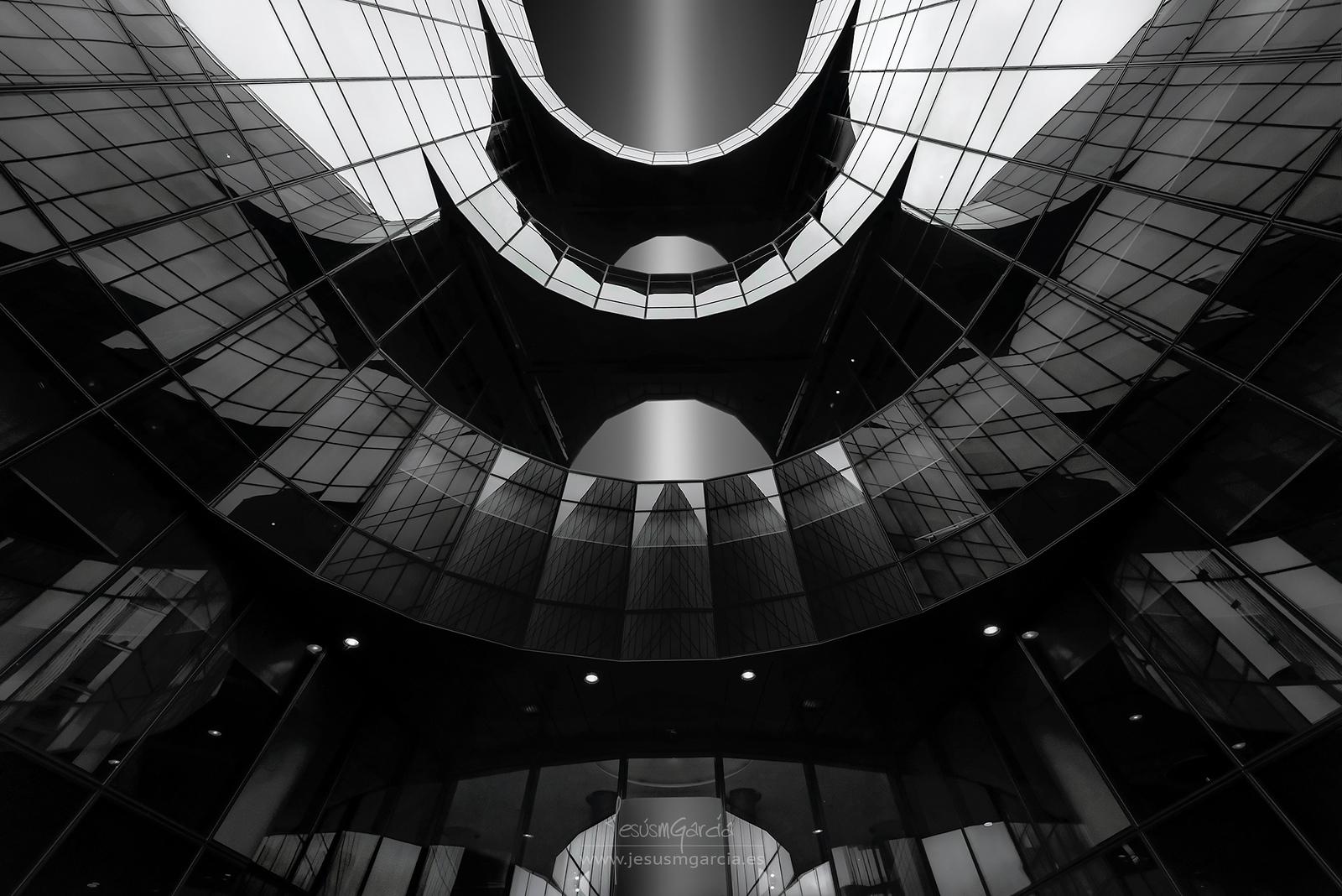 Batman's Building - London - United Kingdom