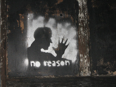 No Reason.