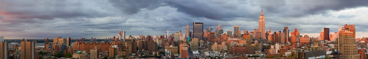 New York City from Chelsea