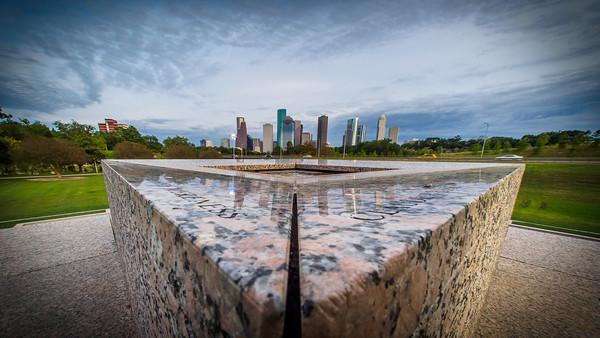 Houston Police Memorial-2
