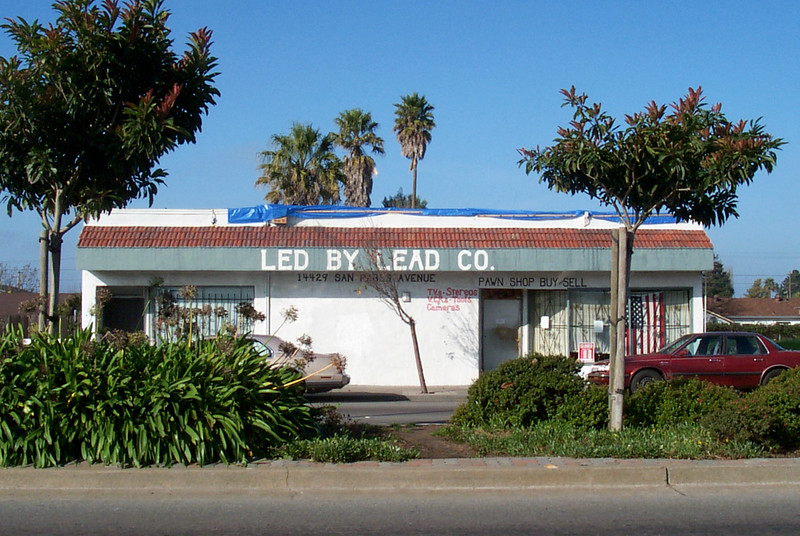 Led By Lead
