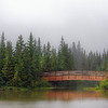 Weaselhead Bridge