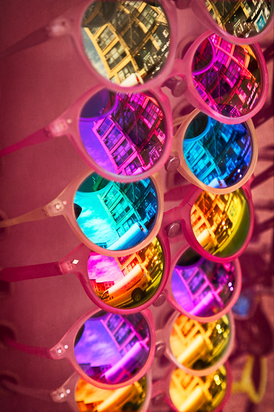 Spectacle Spectrum