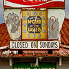 Closed Everyday