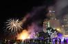 SPA fireworks