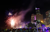 Gold Coast fireworks