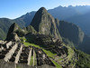 Machu Picchu<br /> <br /> Sunrise at Machu Picchu is unforgettable.