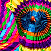 Pleated Color