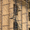 Scaffold & Stairs