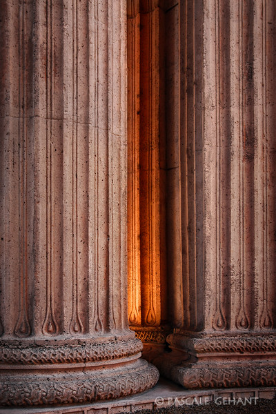 Enlightened column
