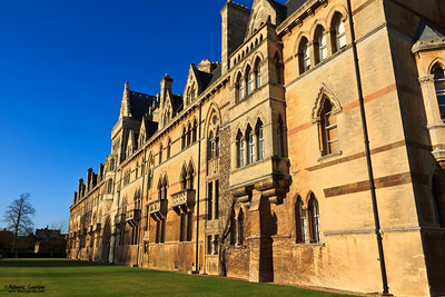 Christ Church - Oxford