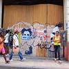 Graffiti (Santiago de Cuba)
