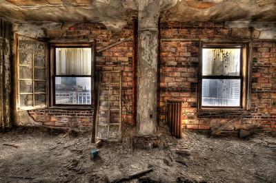 Wurlitzer Windows