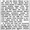 Ridgewood Herald-News - October 27, 1949