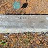 Broncho Charlie Miller & wife gravestone - Glen Falls, NY