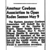 The News - April 18, 1955
