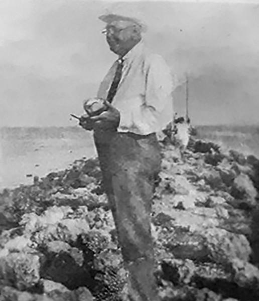 Francis J. Gardiner (aka Goertner) - ca. 1873-1929