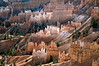 Fins, Hoodoos, Pines and Firs - along the northern edge of Silent City - Bryce Canyon National Park
