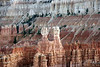 Hoodoos and Fins of Silent City - Bryce Canyon National Park