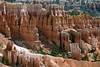 Fins and Hoodoos - in the Queen's Garden - Bryce Canyon National Park
